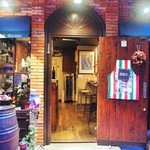 Italia Wine & Bar Cla' - 外観