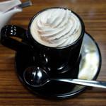 若松 - ウィンナーコーヒー