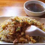 花丘飯店 - 炒飯