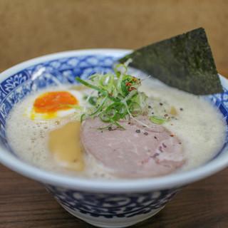 親孝行 - 料理写真:2016年2月再訪:濃厚味噌☆