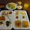 ホテルエクセル岡山 - 料理写真:朝食バイキング:864円