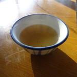 城見茶屋 - お茶