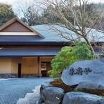 Kaisekichayamizuoto - 玄関。