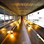 Kaisekichayamizuoto - お部屋に行くには光りに包まれた渡り廊下を歩いて。
