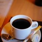 ソラティオ イタリアーノ - コーヒー