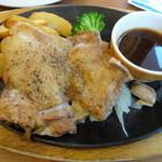 Kokosu - チキンステーキ