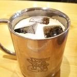 47753865 - アイスコーヒー420円