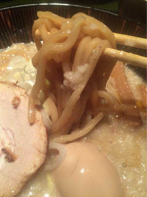 麺匠 竹虎 六本木店 - 麺リフト