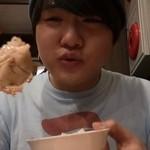 中国家庭料理 楊 - 餃子とSUSURU