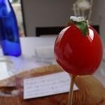 47759911 - トマト飴