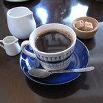 ココモkaffe - カップも素敵
