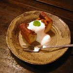 蓼科クラフトヴィレッジ 陶芸工房 陶仙房 - 森のチーズケーキ