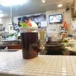 岩津屋 - ランチ時間満席