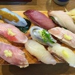 富鮨 - 地物寿司