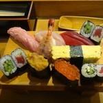 富鮨 - 特上寿司