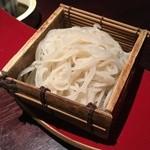 47763075 - 三種の蕎麦懐石『紫陽花』~あじさい~【ランチ】                       1,560円(税込) 凛蕎麦