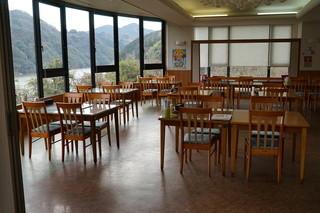 鹿野川荘レストラン -