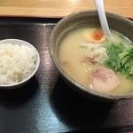 らくらく亭 - 料理写真: