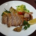 ビストロシュン - 豚肉のソテー