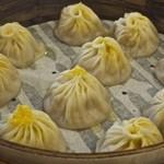 龍袍湯包 - 料理写真: