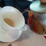 47782132 - 何とかな紅茶