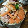 ふる里 - 料理写真:ちゃんこ鍋