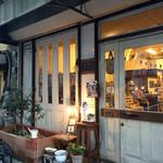 カフェ シオン -