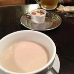 カフェ フリーダ -