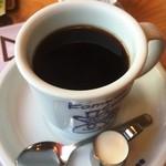 コメダ珈琲店 - ドリンク写真:コーヒー(420円)
