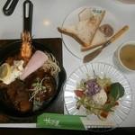 サラダ屋 - 料理写真:
