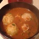 アラティー - スープモモ