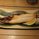 鮮魚とイカと大衆割烹 ととまろ -