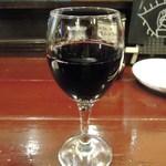 アジト - 赤ワイン