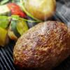 いしがまやハンバーグ - 料理写真: