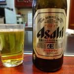 キャベツ畑 - ビール
