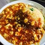 中国料理八州 -