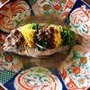 四季亭 仁吉 - 料理写真:お祝いの鯛料理