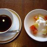478272 - 朝食ブッフェの一例