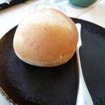 木乃花 国立 - 最初のパン