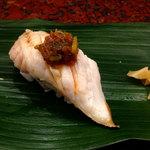 おらんく家 - 太刀魚