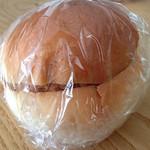 TSベーカリー - 料理写真:メンチカツパン