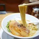 珍遊 - 麺