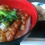 47809199 - 豚味噌丼