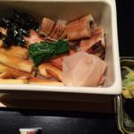47813566 - 蒸し寿司