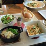 風のレストラン -