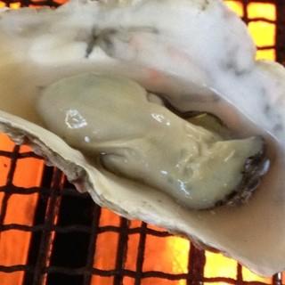 カキ・蟹食べ放題4,980円(税別)