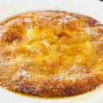 スナガ - 料理写真:カリカリおこげリゾット