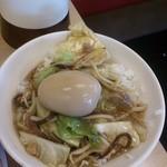 博多金龍 - 中華丼290円