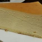 ハーブス - ニューヨークチーズケーキ
