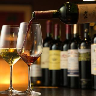 パーカーポイント90点以上のワイン